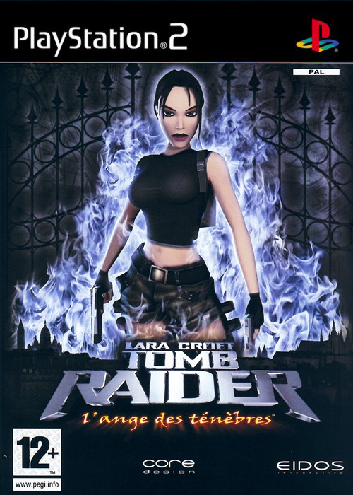 Tomb Raider VI L'ange des tnbres